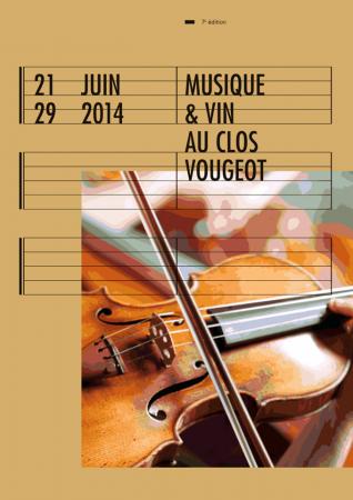 Musique au Clos Vougeot 21 19 juin THe Volatile