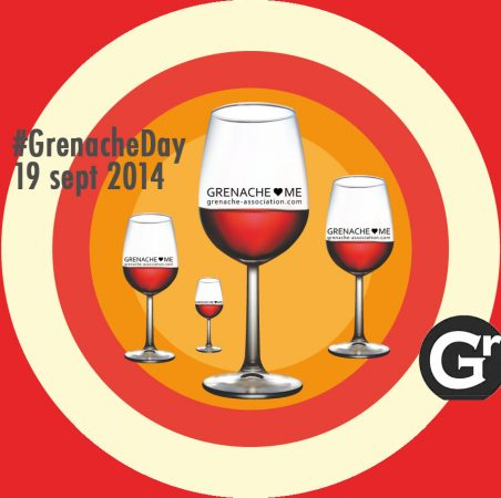 Grenache day Association Le Volatile