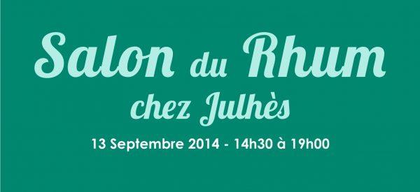 Salon du Rhum Julhes Le Volatile